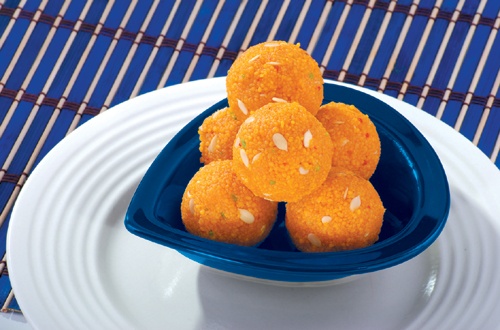 Laddu Moti Choor